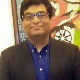Mr. Ankur Bhatia